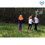 Exploring Orbit with Movement: An Activity for KS2