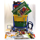 Science Trolley - Physical Processes