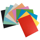 Mounting Paper Assorted Colours