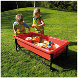 Consortium Sand and Water Table