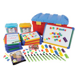 SHOW-ME MAGNETIC WHITEBOARD CLASS PK