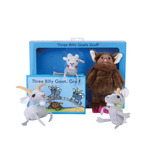 The Billy Goats Gruff Story Set