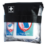 First Aid Kit for One Person