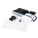 A4 Superlight Classbox Whiteboard Kit