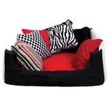 Snuggle Pillow Den