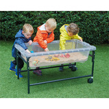 Sand & Water Play Tables