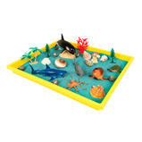 Small World Under The Sea Kit