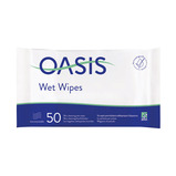 Oasis® Moist Skin Cleansing Wipes