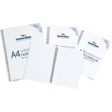 Budget Essentials Notebooks