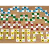 MULTIPLICATION DOMINOES