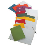 A4 48 Page Exercise Books