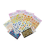 Bulk Pack of Stickers