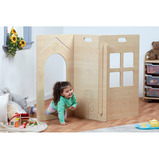 BIG DEAL House & Castle Panel Set Offer