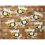 FRIENDSHIP BEES OUTDR LEARNING BOARD