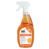 ORANGE SQUIRT CLEANER 6X750ML