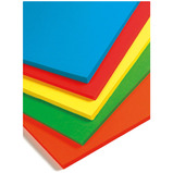 Medium-Thick Recycled Card Vivid Colours