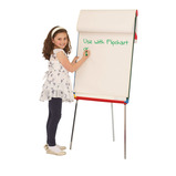NUMERACY & LITERACY EASEL NON MAG
