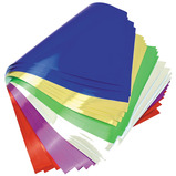FADELESS METALLIC SHEETS PK24