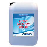 Active Non Biological Liquid Laundry Detergent