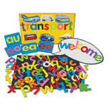 PAPER DISPLAY LETTERS PACK 1000