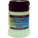 WATER WASHABLE OILBRUSH CLEANER250ML