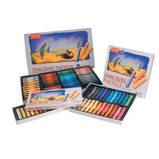 INSCRIBE SOFT PASTELS PK48
