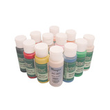 POTTERY NON-FIRING COLOURS PACK 12