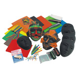 CLASS PACK AFRICAN MASK KIT