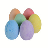 Egg Shape Fun Chalk