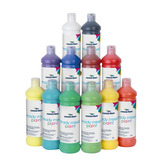 Consortium Ready Mixed Paint Pack