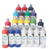 Consortium Ready Mixed Assorted Paint Pack