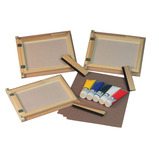 PRIMARY CURRIC SCREEN PRINTING PACK