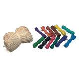 RAFFIA NATURAL 500 GRAM BUNDLE