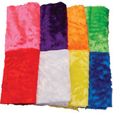FUR FABRIC PACK OF 8