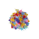 FEATHER PACK 50G ASSORTED COLOURS