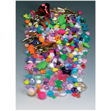 BEADS BUMPER PACK PACK OF 1000 APROX