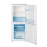 Lec 135L Fridge Freezer