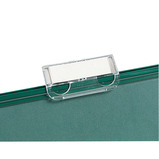 Suspension File Tabs and Strips