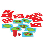 LADYBIRDS COUNTING GAME