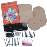 Build A Clock Kit