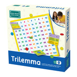 Trilemma Maths Game