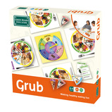 GRUB! BOARD GAME
