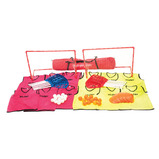 First-Play® Mini Lacrosse Kit