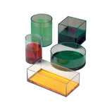 MEASURING SET LITRE 5 CONTAINERS