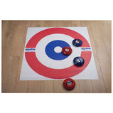 New Age House Target Mat