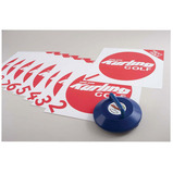 New Age Kurling Golf Targets