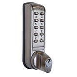 Digital Push Button Key Pad Door Locks