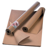KRAFT PAPER 750MM X 25M ROLL