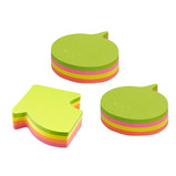 Shaped Sticky Notes