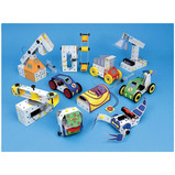 TechCard Class Kit - Power it